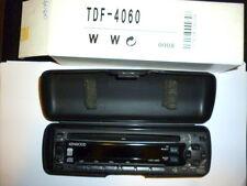kenwood KDC-4060 FRONTALINO AUTORADIO CD PLAYER Front Control Panel