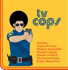 TV Cops CD