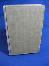PRINCIPLES OF ANIMAL BIOLOGY, by Shull, Hard Cover Good condition 1934 Fourth Ed