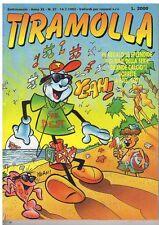 fumetto - TIRAMOLLA ANNO 1992 NUMERO 27