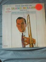 GLENN MILLER ‎– The Best Of Glenn Miller Volume 2 LP