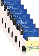 AMEB Piano for Leisure Series 4 Teacher Pack Level 1 1201095639