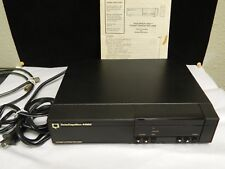 Telecaption 4000 Closed Caption Decoder - NCI-4000