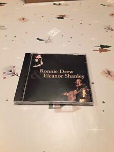 Ronnie Drew & Eleanor Shanley CD (2000) Irish Traditional Folk Music Dubliners