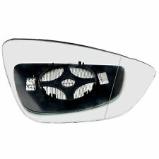 Right side for VW New Beetle 2011-2019 wide angle heated wing mirror glass