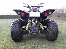 Straßenreifen für Kymco MXU 400 mit Teilegutachten