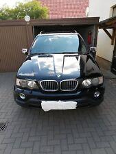 BMW X5 / BJ  09.2003