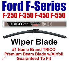 2009-2015 Ford F250 F350 F450 F550 F-Series Super Duty Premium Wiper Blade 19220