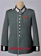 WW2 German  NCO/EM M35 Gabardine Waffenrock Tunic All Sizes