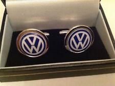 VW Gemelos Plata en Caja Coleccionable Nuevo Y En Caja Golf Polo GTI
