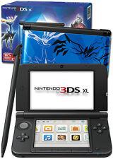 Consoles de jeux vidéo pour Nintendo DS PAL