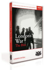 London At War Archive on Film Part 2 The Blitz DVD