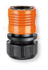 Raccord Automatique pour Tuyau Ø 15 mm - CLABER Arrosage Irrigation