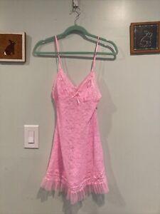 victoria secret Pink Slip