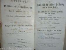 TH1009 Mehler Der Katholik in seiner Hoffnung und in seinem Gebete Lehre