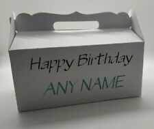 Birthday Large Gift Boxes