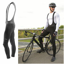 Nylon Cycling Tights & Trousers with Pockets
