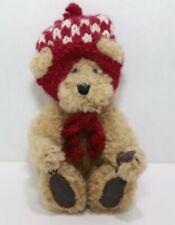 Boyds Collection Plush Bear - Fitzgerald O'Bruin