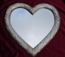Specchi da bagno argento
