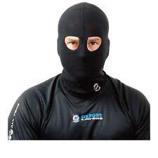 Cagoules, masques et tubes réversible taille unique pour casques et vêtements pour véhicule