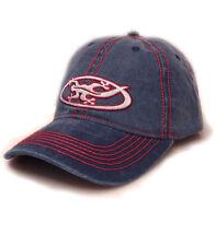 Black Salamander Pigment Dyed Navy Baseball Cap - PC7 - New