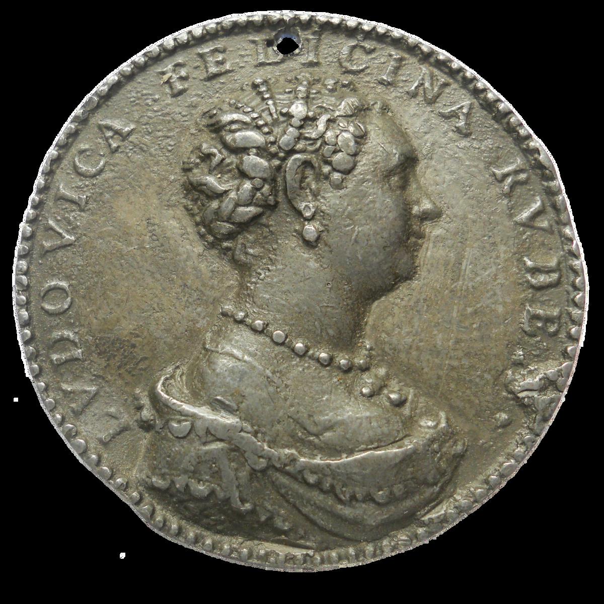 Medaillen-Kabinett