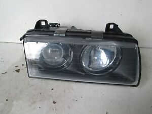 BMW E36 M3 coupe convertible saloon Right Headlight New Lucas Boxed old stock
