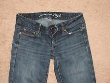 Womens AMERICAN EAGLE Skinny Stretch Jeans 00