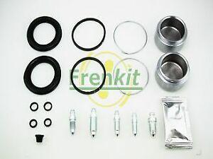 2 x Dichtsatz//ÜberholsatzReparatursatz Bremssattel vorne Opel Kadett C