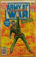 Army At War 1 - DC Comics - 1978 - Joe Kubert - War Comics