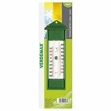 Verdemax - Termometro Min-Max