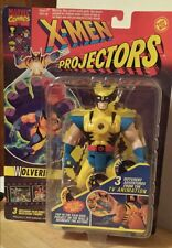 X-MEN PROJECTORS WOLVERINE Marvel ToyBiz 1994 Mint on Card Unopened