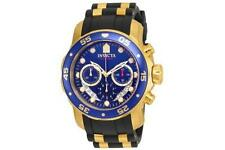 Gold Plated Case Men's Luxury Wristwatches