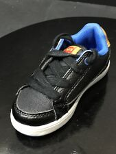 Levi's Jeans Beckett Little Baby Kids Boys Court Sneakers Black/Royal Size US 6