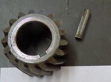 Hobart H600-L800 00-121382 Gear - Lower Worm Shaft (17T)