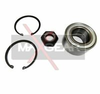 MAXGEAR Wheel Bearing Kit 33-0158