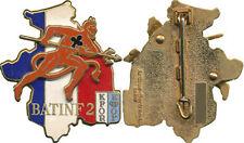 35° et 152° Régiments d'Infanterie, KFOR, TRIDENT, BAT INF 2,A.Bertrand,(9195)