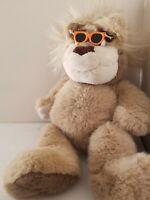 Vintage 1995 Tyco Real Talkin' Bubba Talking Bear Stuffed Animal