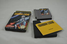 The Guardian Legend NES Spiel CIB #2 #1673