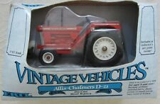 ERTL Diecast ALLIS - CHALMERS D-21 TRACTOR 2555 New in Box 1:43 BRITAINS 1988