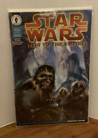 1995 Dark Horse Comics - Star Wars Heir To The Empire  3 Of 6
