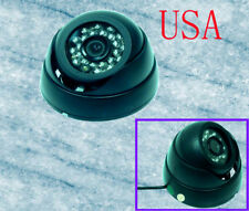 "New 1/3"" Sony CCD Outdoor CCTV Dome Waterproof Camera"