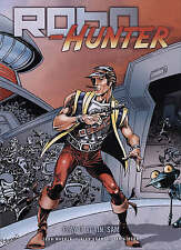 Play It Again, Sam (Robo-Hunter, Vol. 3)-ExLibrary