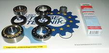 Lagersatz  BMW  Vorderachsgetriebe  Typ 174A Reparatursatz X1 X3 X5 X6 330XD