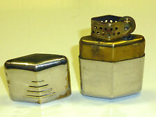 Everlite Pocket Wick Lighter With windshield-ACCENDINO-ww2-Made in Canada