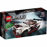 LEGO® 76896 - Speed Champions - Nissan GT-R NISMO, NEU & OVP