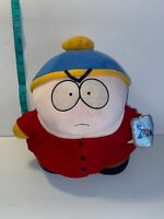 "1998 COMEDY CENTRAL 10"" PLUSH CARTMAN"