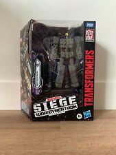 Transformers Astrotrain Generations War for Cybertron Titan WFC-S51
