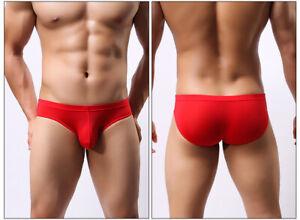 Manview Lowrise Pouch Brief Underwear