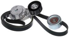 Serpentine Belt Drive Component Kit-Accessory Belt Drive Kit Gates 90K-38178A